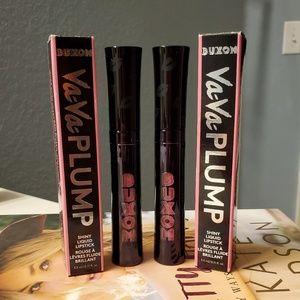Buxom Va-Va-Plump Shiny Liquid Lipstick
